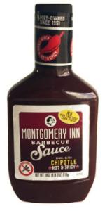 Montgomery Inn Chipotle