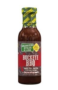 Quaker Steak Buckeye Barbecue