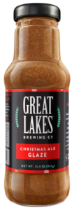 Great Lakes Christmas Glaze